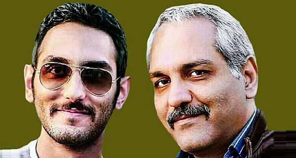 فرهاد مدیری, مهران مدیری و پسرش, عکس مهران مدیری و پسرش فرهاد مدیری