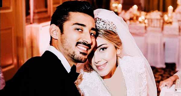 ساره بیات و خواهرش سروین بیات ، سروین بیات و همسرش رضا قوچان نژاد