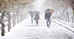 تعبیر خواب باریدن برف و باران و طوفان ، تعبیر خواب خوردن برف و برف بازی ، تعبیر خواب آدم برفی ، دیدن خواب برف سنگین روی زمین و ذوب شدن برف