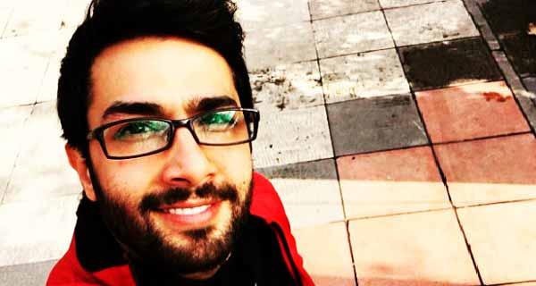 حسین مهری ، ع جدید حسین مهری ، سلفی جدید حسین مهری