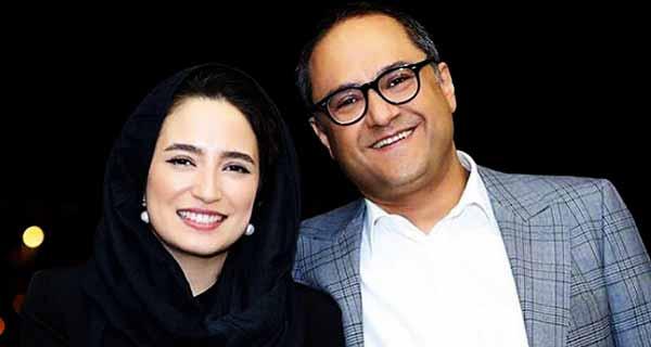 رامبد جوان و همسر جدیدش نگار جوهریان ، عکس همسر  سابق سحر دولتشاهی