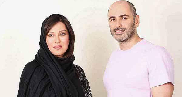 مهتاب کرامتی و پیام ایرانی