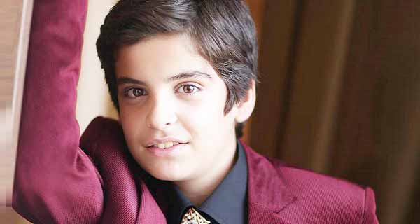 تیپ و استایل مانی رحمانی ، تصاویر جدید مانی رحمانی بیوگرافی مانی رحمانی بازیگر نقش جواد در فصل دوم سریال بچه مهندس