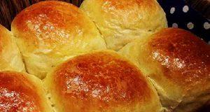 نان سیب زمینی ، طرز تهیه نان سیب زمینی خوشمزه و خانگی در فر و تابه ای ، دستور پخت نان سیب زمینی مجلسی در خانه ، nane sibzamini