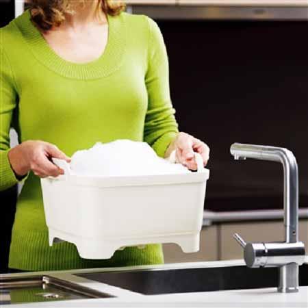 خرید انواع مدل سبد داخل سینک ظرفشویی