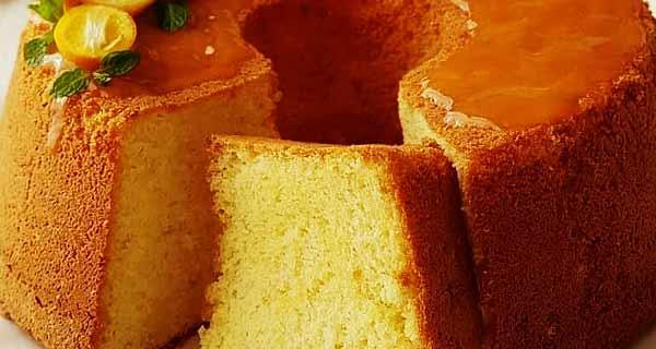 کیک پرتقالی، طرز تهیه و مواد لازم کیک پرتقالی خوشمزه و مخصوص خانگی با شیر، ماست و پودر کیک، دستور پخت و درست کردن کیک پرتقال ، cake-porteghali