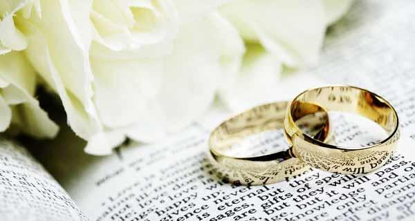 تعبیر خواب ازدواج کردن دختر باکره و پسر مجرد با معشوقه ،  ازدواج مرد متاهل با دوست دختر و زن شوهر دار با دوست پسر دیگران ، عروسی  کردن زن بیوه ، tabir-khab-ezdevaj