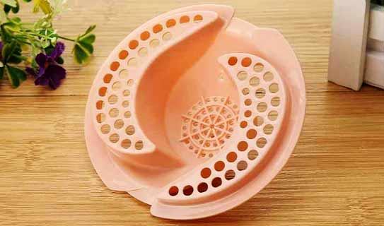 خرید تفاله گیر برای سینک ظرفوشویی