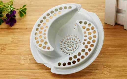 انواع مدل های تفاله گیر سینک ظرفشویی