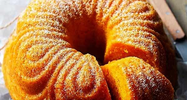 کیک هویج ، طرز تهیه کیک هویج خوشمزه و مجلسی، دستور پخت کیک  هویج با گردو و آب پرتقال تصویری امتحان شده آشپزخانه کوچک من و دو نفره  رزا منتظمی و خانم گل اور