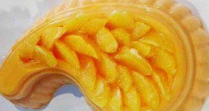 دسر بوراتوس پرتقالی، طرز تهیه و درست کردن دسر بوراتوس پرتقالی خوشمزه و مجلسی مخصوص در خانه، مواد لازم دسر پرتقالی بوراتوس در خانه