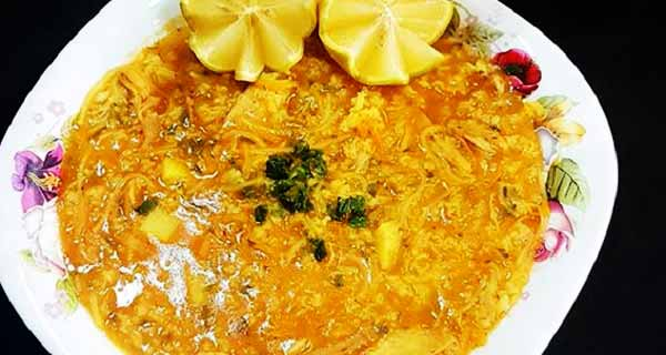سوپ شلغم سرماخوردگی و رژیمی، طرز تهیه و پخت سوپ شلغم خانگی  خوشمزه و مخصوص به صورت ساده و آسان برای 2 تا 4 نفر، soup shalgham