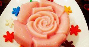 دسر توت فرنگی، طرز تهیه و پخت دسر توت فرنگی خوشمزه و مجلسی به همراه مواد لازم دسر توت فرنگی