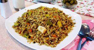 دمپخت شیرازی، طرز تهیه و پخت دمپخت شیرازی خوشمزه و مجلسی در منزل, dum pukht shirazi