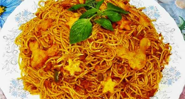 ماکارونی، طرز تهیه ماکارونی خوشمزه و مجلسی, دستور پخت ماکارونی در منزل به همراه مواد لازم برای 4 نفر، macaroni