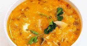 سوپ ماهی، طرز تهیه و پخت سوپ ماهی سالمون خوشمزه و مجلسی به صورت مرحله به مرحله در منزل، soup-mahi