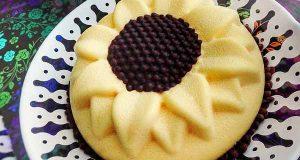 کرم کاستارد ، طرز تهیه و درست کردن کرم کاستارد قالبی خوشمزه و مخصوص ساده و شکلاتی ، cream-custard