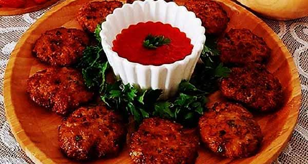 کتلت لپه با گوشت چرخ کرده ، طرز تهیه و پخت کتلت لپه با گوشت  چرخ کرده, شامی کباب لپه خوشمزه و مجلسی در منزل برای 4 نفر ، kotlet  lape