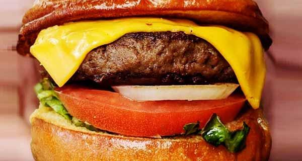 ساندویچ همبرگر ، طرز تهیه و درست کردن ساندویچ همبرگر خانگی خوشمزه و مخصوص ، sandwich-hamburger
