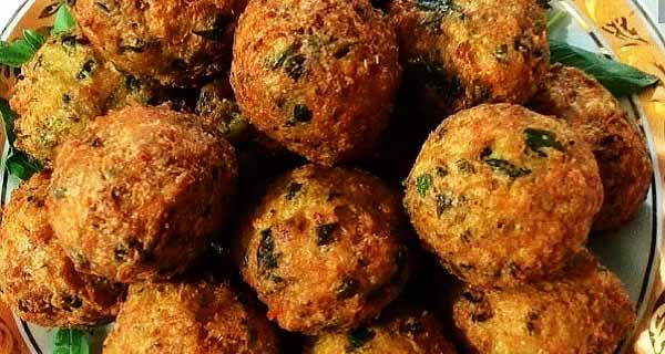 آموزش کامل طرز تهیه و پخت کوفته مرغ سرخ شده به صورت خوشمزه و مجلسی در منزل ، kofte morgh sorkh shode