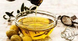ماسک روغن زیتون مو ، آموزش درست کردن ماسک مو با روغن زبتون برای تقویت و درخشان سازی و مرطوب سازی پوست در منزل ، olive oil mask