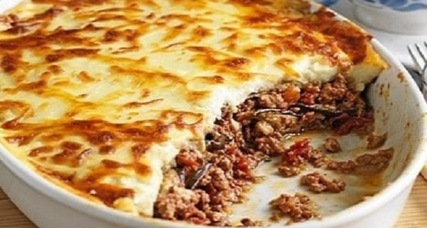 سوفله بادمجان ، دستور پخت سوفله بادمجان خوشمزه و مجلسی در منزل ، sofle bademjan