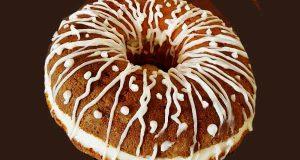 کیک کرمدار تابه ای ، آموزش کامل طرز تهیه و پخت کرم دار تابه ای خوشمزه و مجلسی در منزل