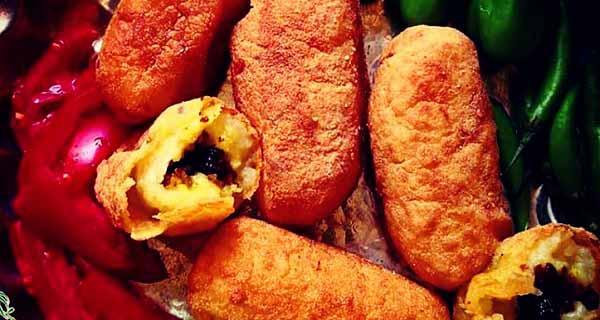 کوکو سیب زمینی شکم پر ، آموزش کامل طرز تهیه و پخت کوکو سیب زمینی شکم پر خوشمزه و مجلسی در منزل ، koo-koo-sibzamini-shekam-por