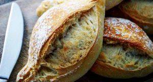 نان آلمانی ، طرز تهیه و پخت نان آلمانی خوشمزه و مجلسی در منزل مرحله به مرحله ، nane almani