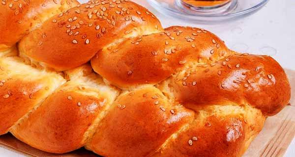 نان گیسو ، آموزش طرز تهیه و درست کردن نان گیسو خوشمزه و مجلسی در منزل ، nane gisoo
