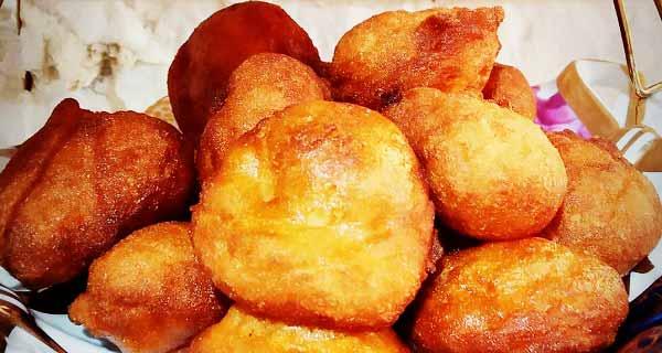 شیرینی سیب ، آموزش طرز تهیه شیرینی سیب خوشمزه و مجلسی در منزل مرحله به مرحله ، shirini sib
