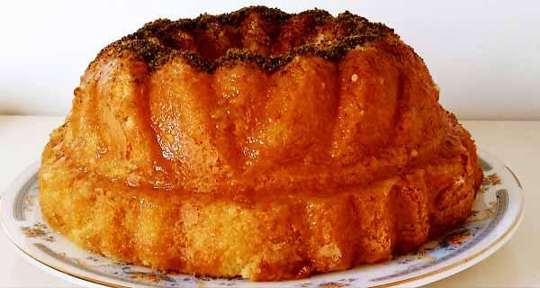 طرز تهیه کیک شیفون پرتقالی، کیک شیفون پرتقالی خانگی، مواد لازم کیک شیفون، cake-shifon-portugali
