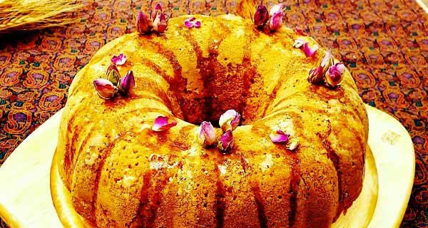 کیک سیب و هویج، آموزش کامل طرز تهیه و پخت کیک سیب و هویج خوشمزه و مجلسی در منزل، cake sib havij