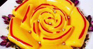 دسر مشکوفی، طرز تهیه و درست کردن دسر مشکوفی خوشمزه و مجلسی در منزل، dessert mashkofi