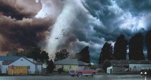 تعبیر خواب طوفان، دیدن انواع طوفان در خواب چه تعبیری دارد؟