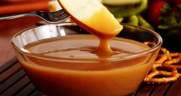طرز تهیه سس کارامل بدون خامه، آموزش کامل طرز تهیه و پخت سس کارامل خوشمزه در منزل، sos caramel