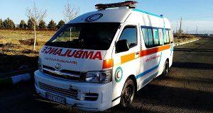 تعبیر خواب آمبولانس، تعبیر دیدن ماشین آمبولانس با بوق شدید در خواب، tabir-khab-ambulance