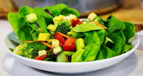 تعبیر خواب سالاد، تعبیر دیدن انواع سالاد خوشمزه و مجلسی رستورانی چیست؟ ، tabire khab salad