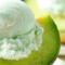 طرز تهیه بستنی طالبی خوشمزه و بازاری