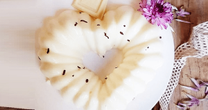 طرز تهیه کرم باواریا به صورت خوشمزه و مجلسی در منزل، cream bavaria