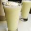 طرز تهیه شیر طالبی خوشمزه و بازاری در منزل مرحله به مرحله و علت تلخ شدن شیر طالبی