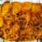 طرز تهیه لوبیا پلو خوشمزه با مرغ
