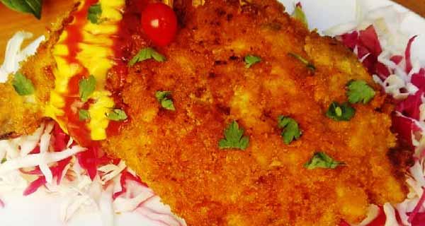 طرز تهیه کیوسکی مرغ برای 3 و 5 نفر در منزل مرحله به مرحله، morgh-kioski