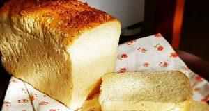 طرز تهیه نان تست خانگی ساده و خوشمزه بازاری در منزل