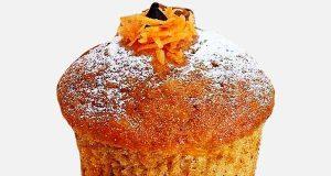 طرز تهیه کاپ کیک هویج