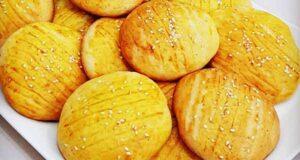طرز تهیه کلوچه پرتقالی به روشی خوشمزه و بازاری در منزل مرحله به مرحله