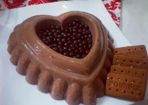طرز تهیه دسر بوراتوس شکلاتی خوشمزه و فرانسوی کافی شاپی مرحله به مرحله در منزل