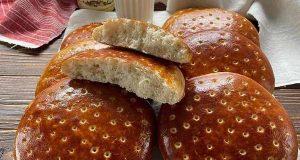 طرز تهیه کلوچه سنتی خانگی و خوشمزه ساده برای صبحانه