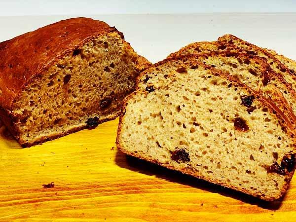 طرز تهیه نان موز خوشمزه و خانگی به روش آمریکایی مرحله به مرحله در منزل